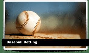 Baseball Betting Sites