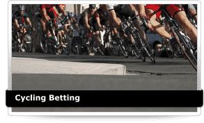 cycling betting