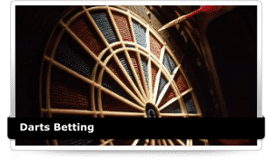 darts betting