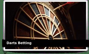 Darts Betting Sites