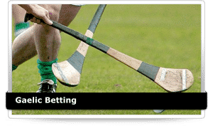 gaelic betting