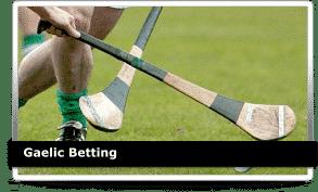 Gaelic Betting Sites