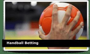 Handball Betting Sites