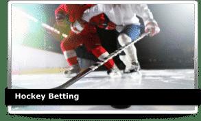 Hockey Betting Sites