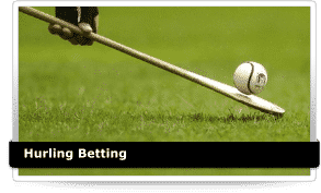 hurling betting