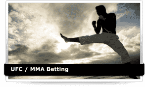 ufc mma betting