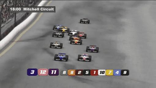 virtual racing bet365