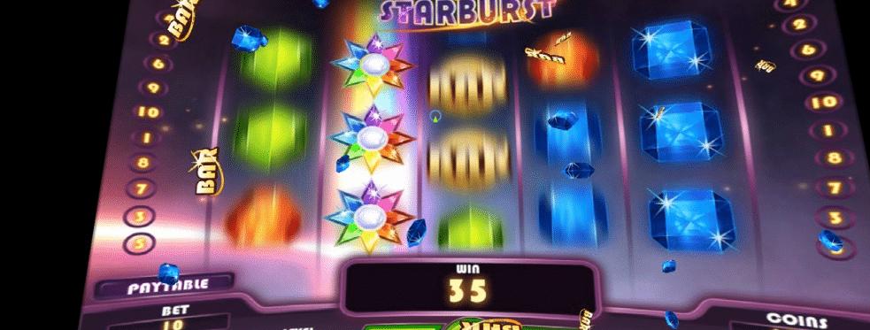VR casino game
