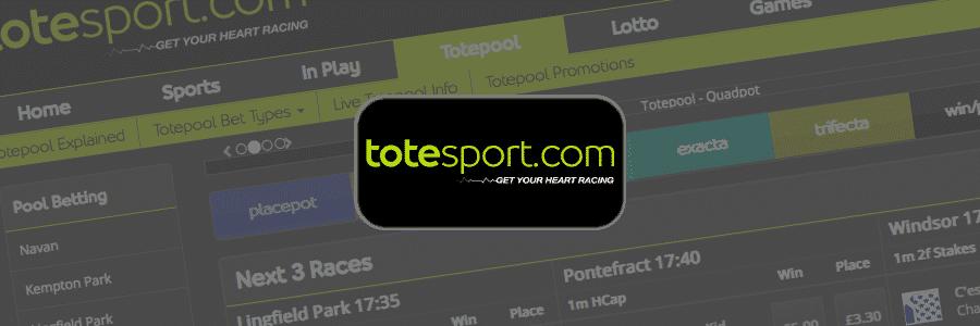 totesport website