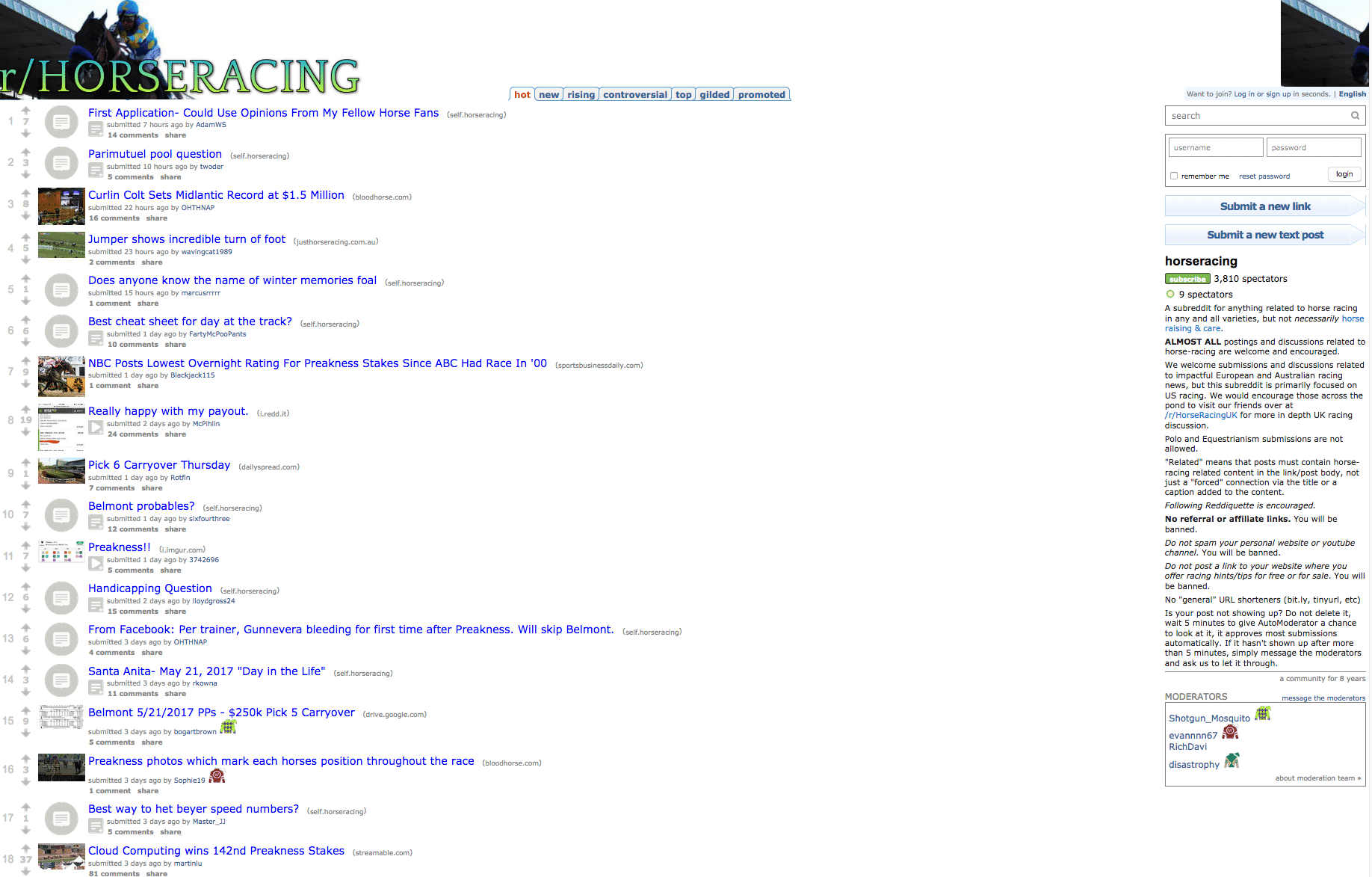 Best Betting Subreddits: Making the Most of Reddit