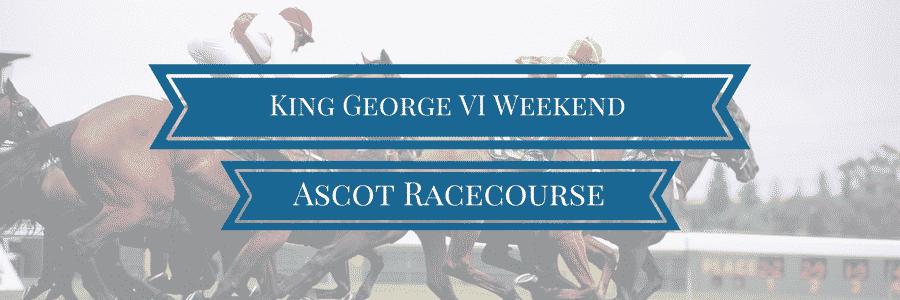 King George VI Weekend