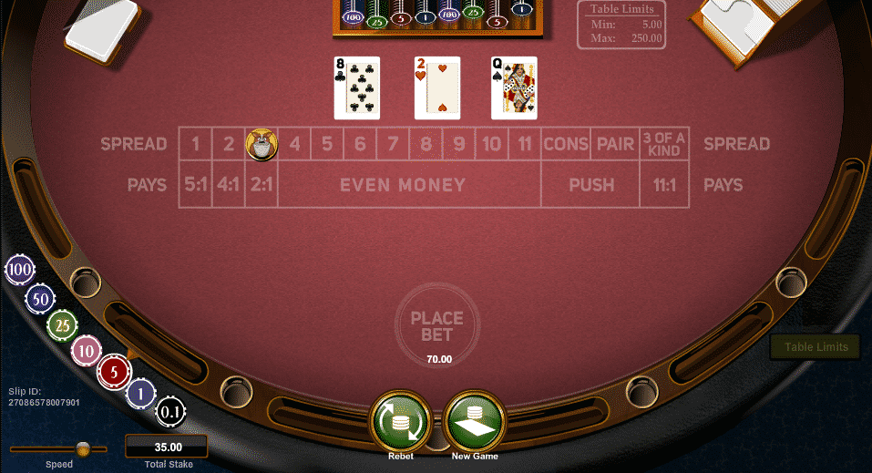 bet9ja casino 1