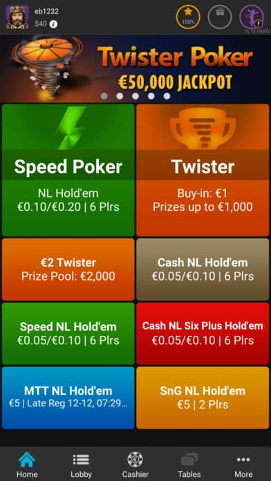 sports interaction poker 3