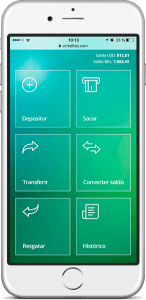 vcreditos mobile