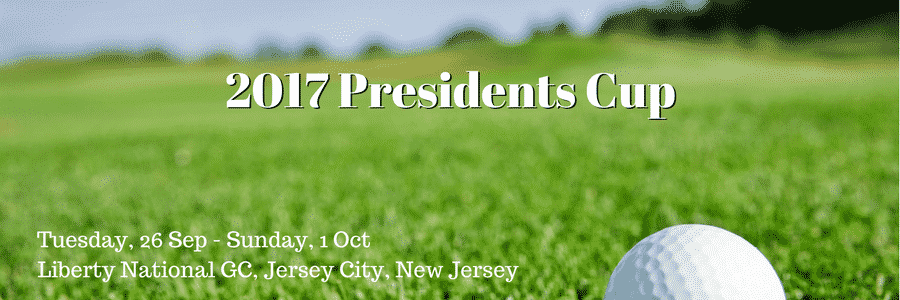 2017 Presidents Cup