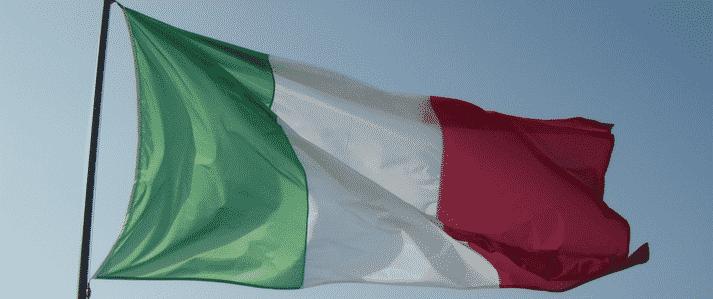 Italy sports betting