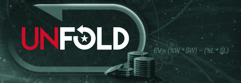 "New PokerStars Format ""Unfold Hold'em"" Will Get you Back in the Game"