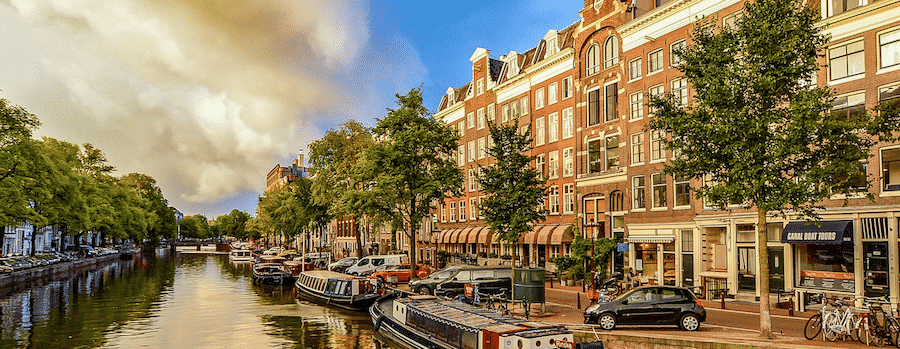 Betsson Netherlands