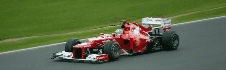F1 Strikes Sports Betting Deal with ISG and Sportradar
