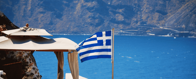Greek Government Unveils Costly New Online Betting Regulations
