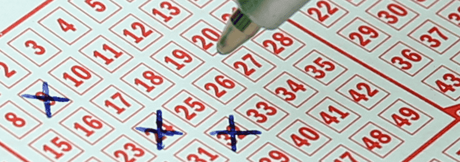 lottery betting fines