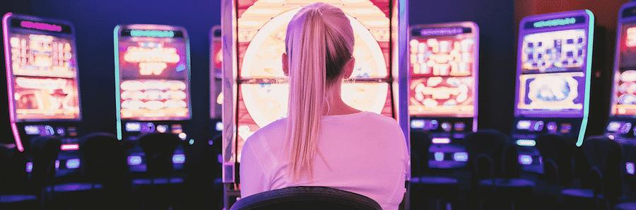 Sweden problem gambling women