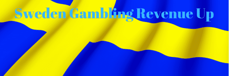 Swedish Gambling Revenue Up in First Months of Regulated Industry