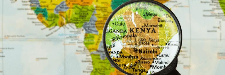 Kenya Mulls Major Overhaul of Gambling Laws