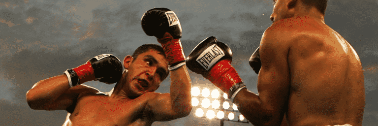Styles Make Fights in Boxing Betting: Why You Must Always Analyze A Fighter's Style