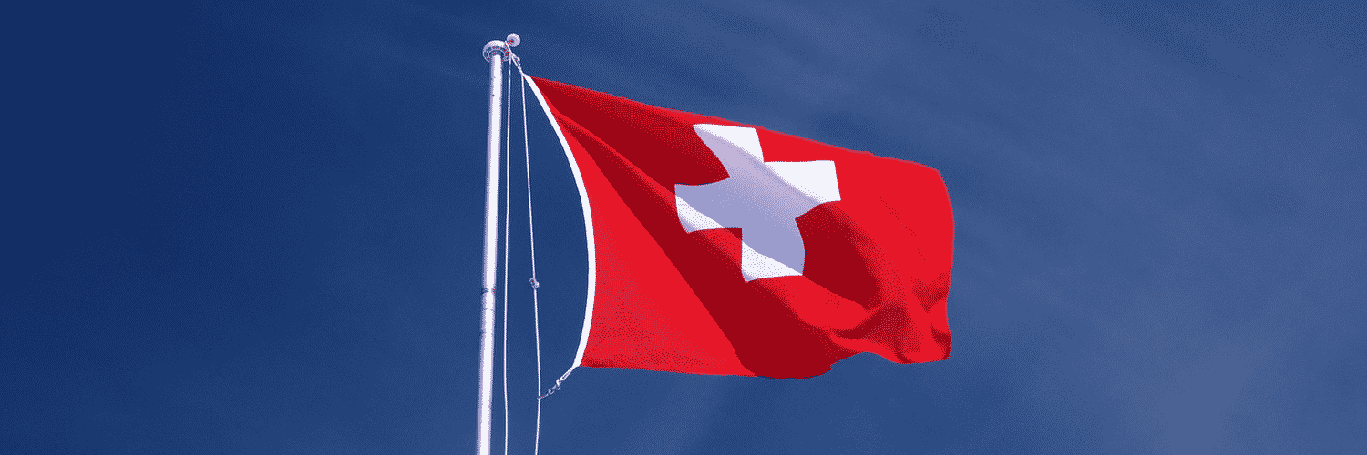 New Swiss online gaming law